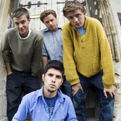 portico-quartet