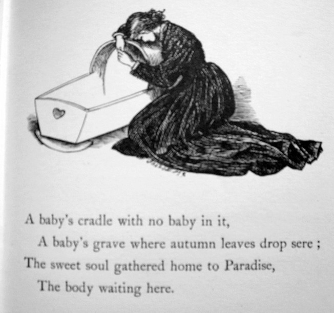 Old Victorian Poems And Rhymes 83