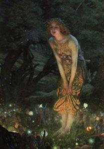 220px-Edward_Robert_Hughes_-_Midsummer_Eve_(1908c)