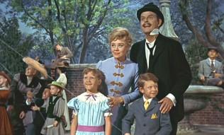 Mary Poppins kites