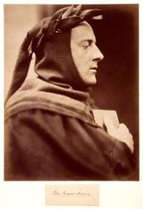 NPG P79; Sir John Everett Millais, 1st Bt by David Wilkie Wynfield