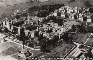 Powick asylum