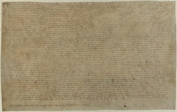 king john and the magna carta essay What relevance is the magna carta king john that consisted of a series of written promises between the lewis essay - what relevance is the magna carta today.