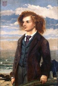 Algernon Charles Swinbourne (1837-1909)