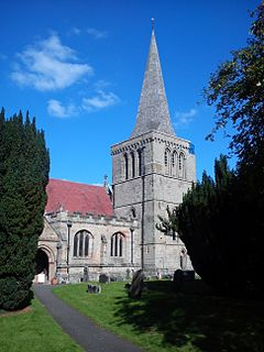 St_Michael's_Church,_Stoke_Prior,_Worcestershire_2