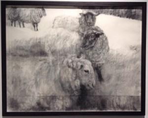 'Ewes' (2012)