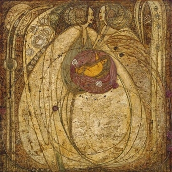 Margaret_MacDonald_-_The_Heart_Of_The_Rose