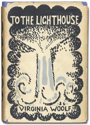 hogarth press to the lighthouse