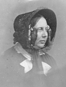 220px-Catherine_Dickens_in_1852