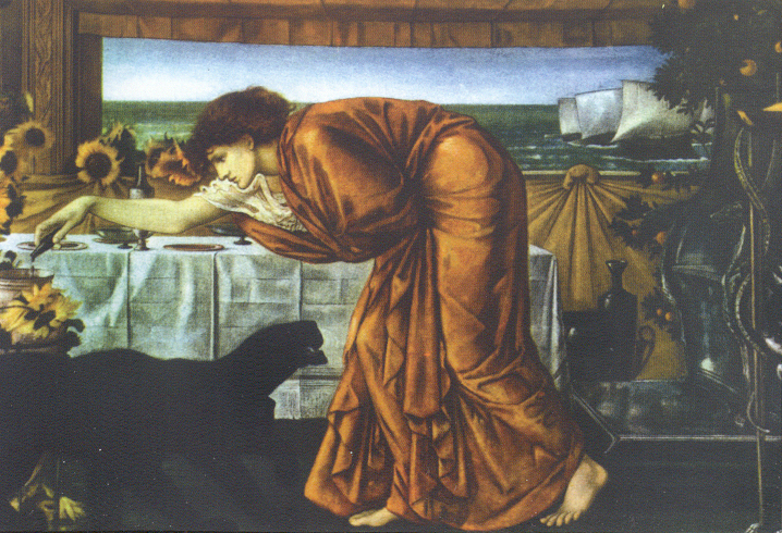 circe-burne-jones